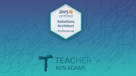 AWS Certified Solutions Architect Professional - SAP-C01