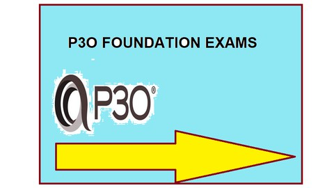 P3O® Foundation Exams