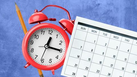 Gestione del Tempo Efficace e Pianificazione degli Obiettivi