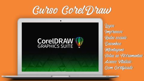 Curso de CorelDraw - Mídias