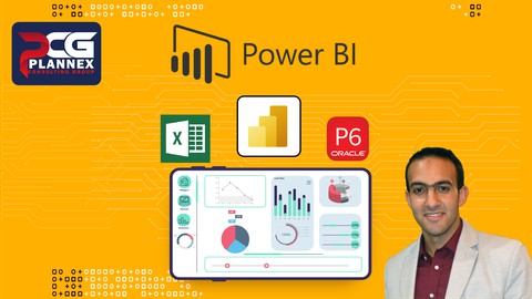 Microsoft Power BI for Project Planning and Control