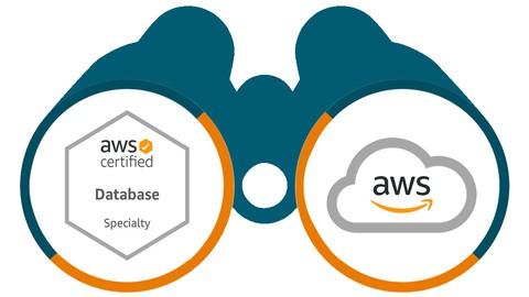 AWS Certified Database Specialty (DBS-C01) Practice Exam