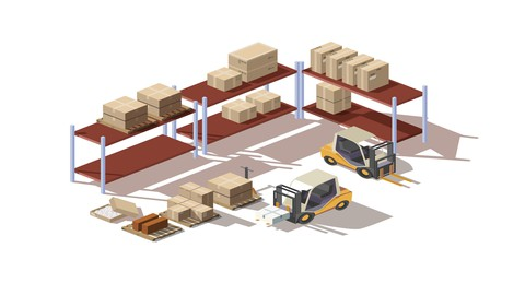 Inventory Management by LEAN in Supply Chain Management