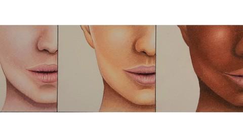 Logra tonos de piel realistas con Prismacolor Premier