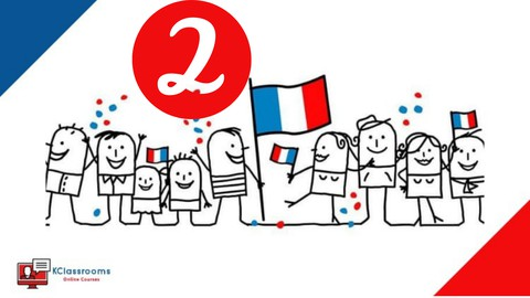 Learn french very easily as a child-french language course 2