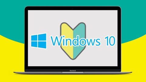 パソコン初心者にわかりやすいWindows10の使い方・パソコンの基本フォルダ・ファイルの操作・アプリの使い方を解説