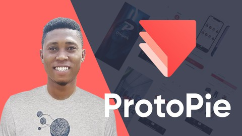 Protopie - Interactive prototyping, from scratch, no code