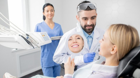 Dental Assistant Fundamentals: 1st Step To Be Professional