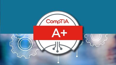 CompTIA A+ Core II Exam(220-1002) Practice Questions