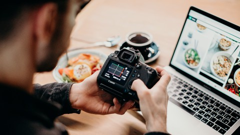 Photography For Online Business