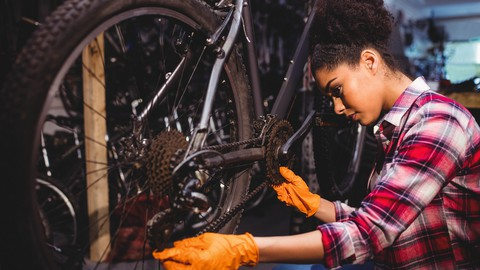 A Complete Guide to Bicycle Maintenance Training