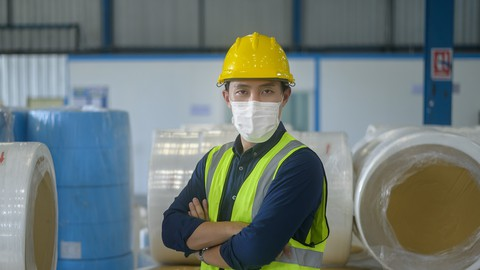 Occupational Health and Safety Executive Training Course