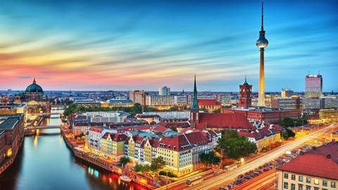 Almanya'da Hayat