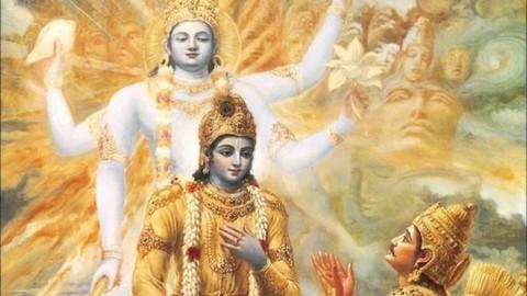 Krishna Consciousness FREE course