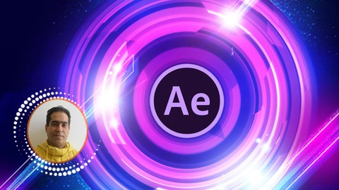 After Effects Master Class from Beginners to Advanced