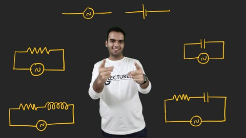 AC Circuits - Graduation Level Physics