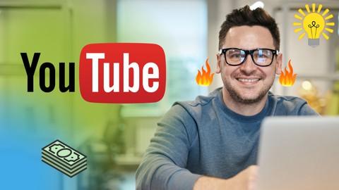 Ganar dinero con Youtube 2021