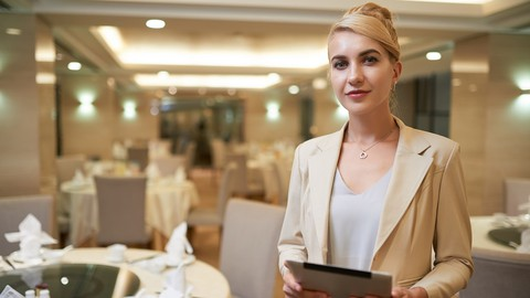 Ultimate Event Management and Planning Course