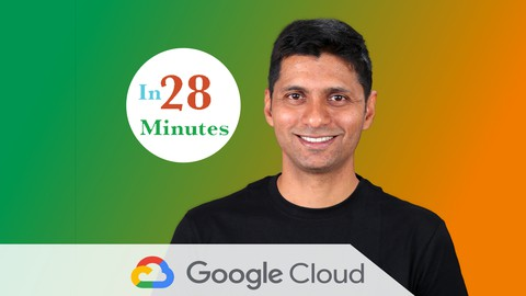 GCP for AWS Professionals - Learn Google Cloud at F1 Speed