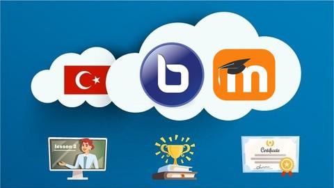 BigBlueButton Canlı Ders Sistemi Türkçe Eğitimi