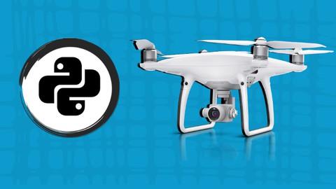 Robótica con Python : Robot aéreo tipo cuadricóptero