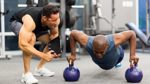 Fitness Eğitmenliği Eğitimi