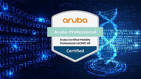 Aruba : Aruba Mobility Professional Practice Test Certificat
