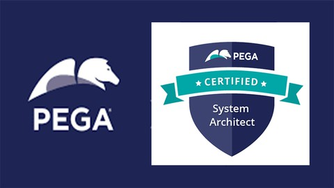 Pegasystems : Pega Certified System Architect practice Test