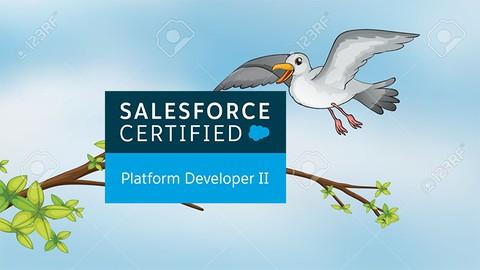 Salesforce Certified Platform Developer II certification