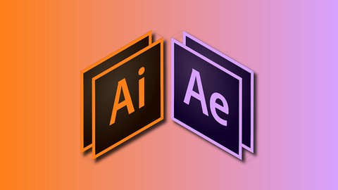 Adobe Illustrator and After Effects Bundle