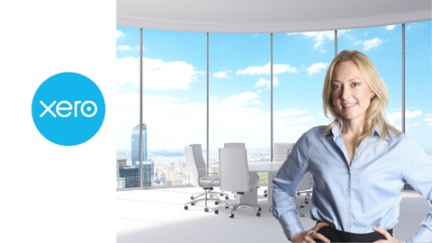 Xero accounting and bookkeeping Advanced level