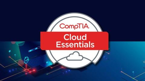 CompTIA Cloud Essentials Practice Exam