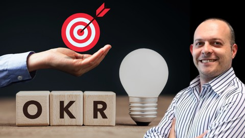 OKR Simplificado - Metas, Objetivos e Planejamento Ágeis