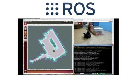 Introducción a ROS - Robot Operating System