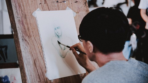How to Improve your Drawing/Paintings & Artistic Skills