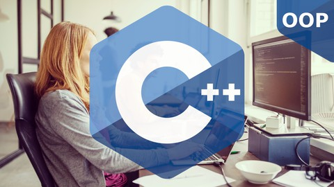 150+ Ćwiczeń - Programowanie obiektowe w języku C++ - OOP