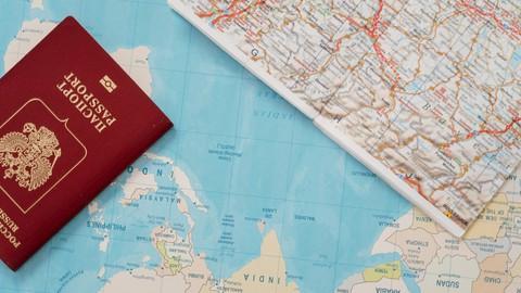 【旅行のプロ】が教える!!〜海外旅行を最高に楽しむ為の集中講座〜「海外旅行マスターへの道」