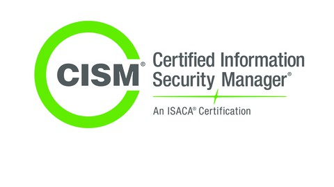 Certified Information Security Manager (CISM) Practice Test