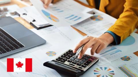 Canadian Tax Accounting Fundamentals