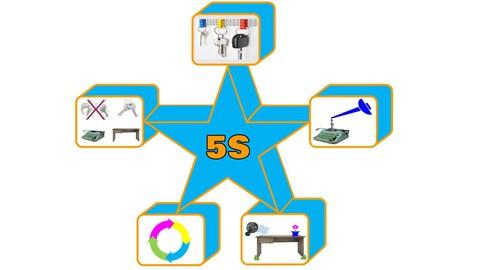 5S Simples e Prático