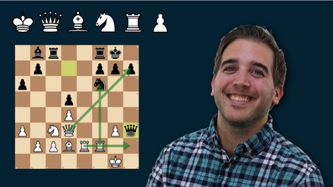 Improve Your Chess From Beginner to 1900 ELO
