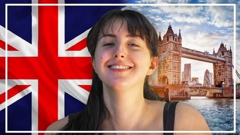 Curso completo de Inglés: Inglés para Principiantes, Nivel 1