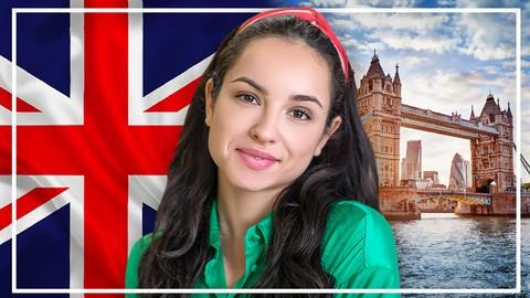 Curso completo de Inglés: Inglés para Principiantes