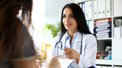 Consent Training in Healthcare Course