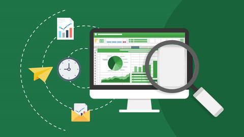 İş Görüşmesi İçin Gerekli - Excel Fonksiyon ve Özellikleri