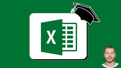 MS Excel   Sıfırdan İleri Seviyeye Tüm Bilinmesi Gerekenler