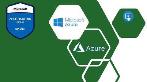 Practice Exams | Microsoft Azure DP-203 Data Engineering