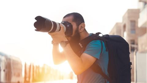 Fotografie Masterclass: Dein Komplettpaket zum Fotografieren