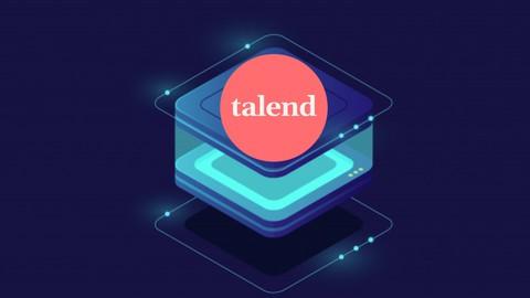 Talend Data Integration & Big Data ETL (beginner to expert)