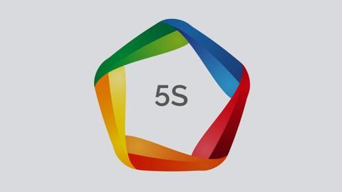 5S - Housekeeping